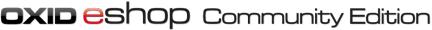 OXID eShop